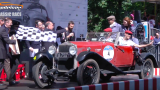 CLASSIC RACE PUNTATA 04/16 – SPECIALE MILLE MIGLIA 2016 PARTE 1