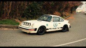 CLASSIC RACE PUNTATA 01/16 SECONDA PARTE