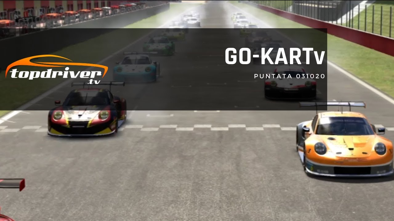 GoKARTv | Puntata 011020
