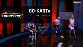 GoKARTv | Puntata 221120