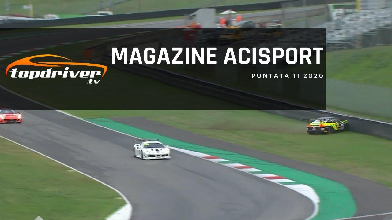 Magazine Acisport | Puntata 11 2020