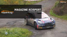Magazine Acisport | Puntata 15 2020