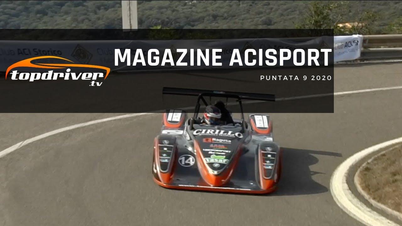 Magazine Acisport | Puntata 9 2020