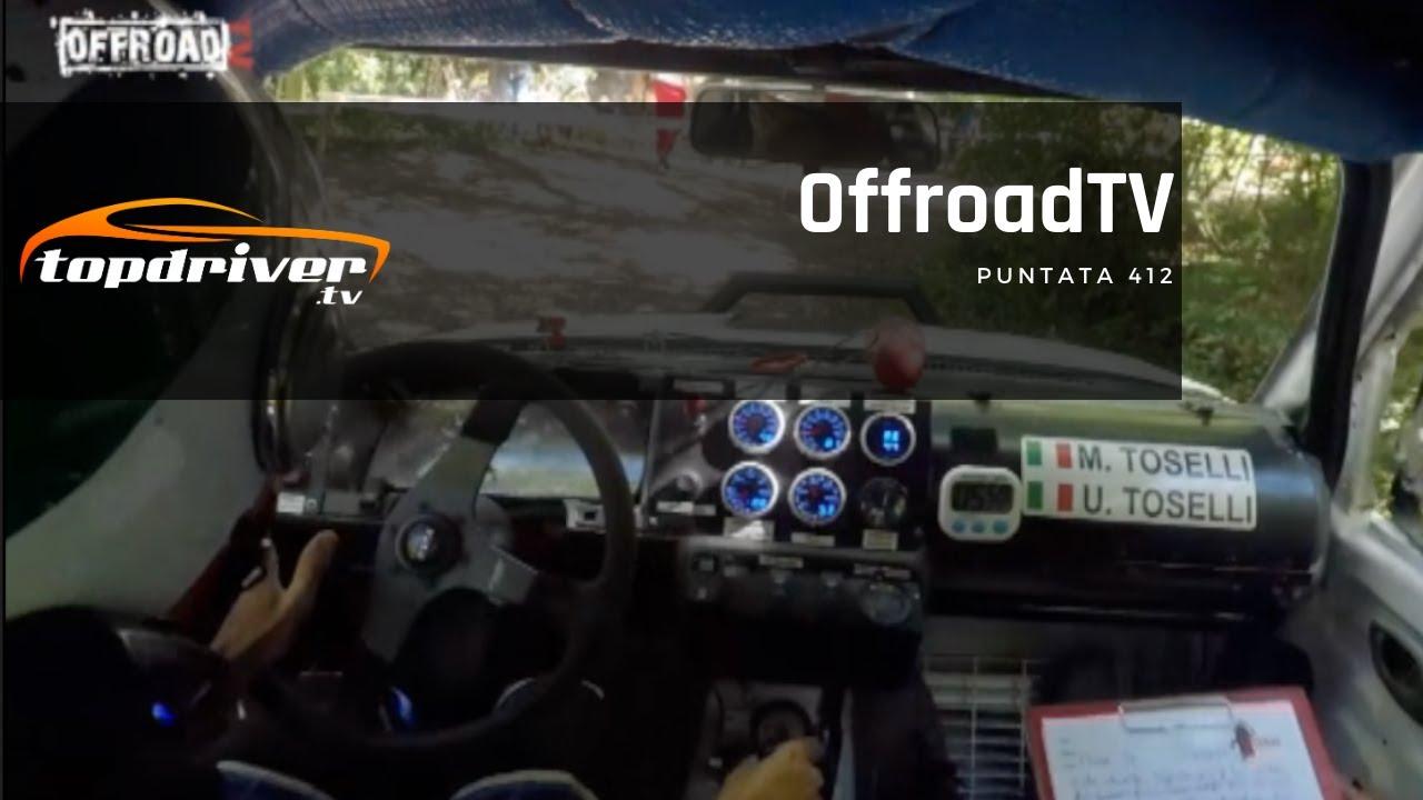 Offroadtv Puntata 412