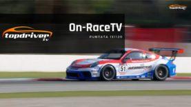 ON RACE TV | Puntata 151120