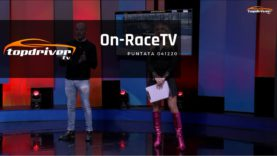 ON RACE TV | Puntata 041220